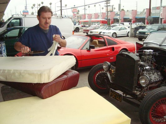 Markel's Auto Interior And Sunroofs